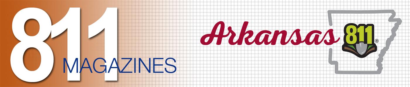 Arkansas 811 Magazines